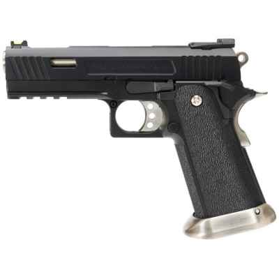 WE Hi-Capa 4.3 Force GBB Airsoft pistol | Paintball Sports