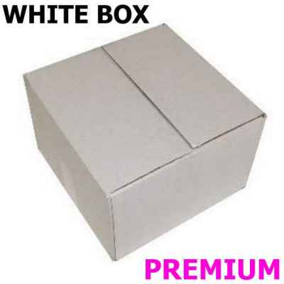 White Box PREMIUM Paintballs (2000 pcs) | Paintball Sports