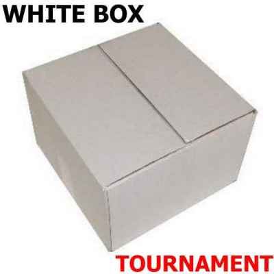 White Box TOURNAMENT Paintballs (box of 2000) | Paintball Sports