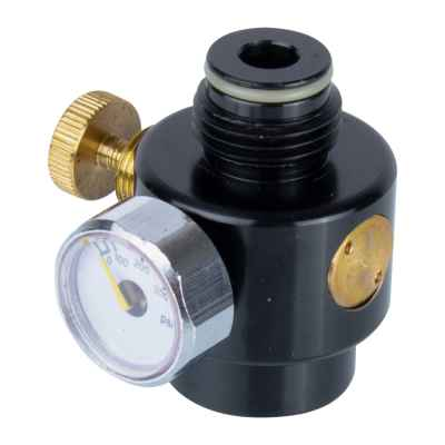 Adjustable Precision Regulator for Paintball HP Systems (100-300 PSI) | Paintball Sports
