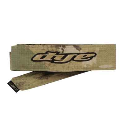 Dye Paintball Head Band / Head Tie (DyeCam) | Paintball Sports