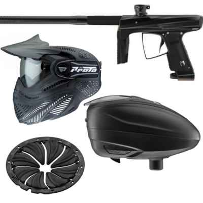 MacDev Clone 5S Paintball Marker Sparpaket | Paintball Sports