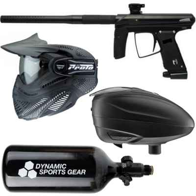 MacDev Drone 2S Paintball Marker Sparpaket   Paintball Sports