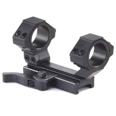NcSTAR 25 / 30mm length adjustable scope mount | Paintball Sports