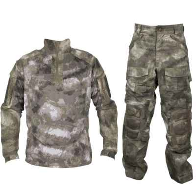 Spec-Ops Paintball Tactical Bundle 2.0 (Pants + Jersey) Urban Brown-Gray Camo   Paintball Sports