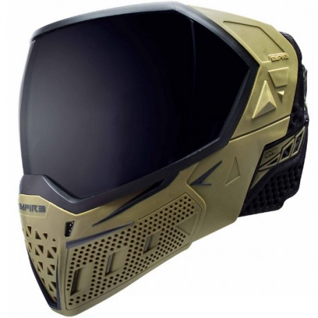 Empire EVS Paintball Mask (olive / black) | Paintball Sports