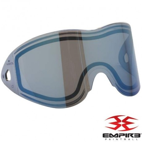 Empire Vents / E-Flex Paintball Thermal Masking Glass (blue Mirror)   Paintball Sports