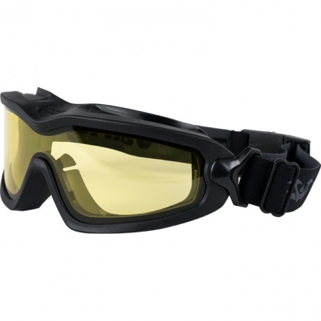 V-Tac Sierra Airsoft Safety Glasses Yellow | Paintball Sports
