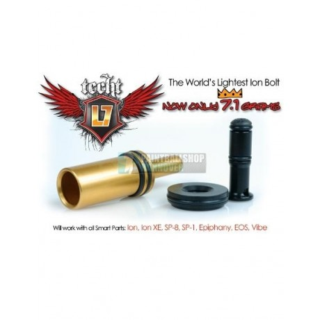 """ION TechT L-7 """"V2"""" Bolt (only 7.4 grams!) 
