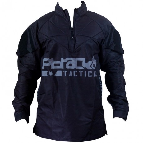 PBRAck Tactical Paintball Jersey (black) | Paintball Sports
