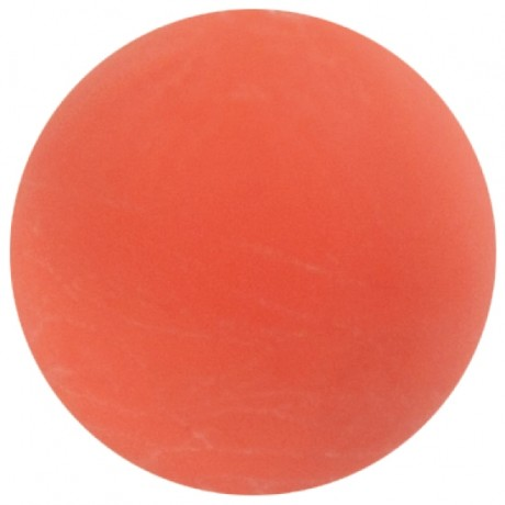 Paintball Rubberballs / Rubber Bullets (100 pieces) - ORANGE | Paintball Sports