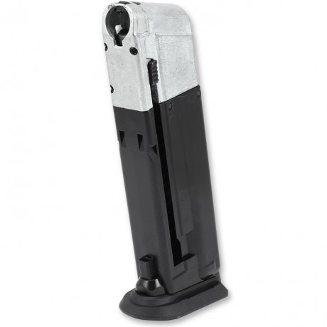 Walther PPQ M2 T4E RAM paintball pistol spare magazine (single) | Paintball Sports