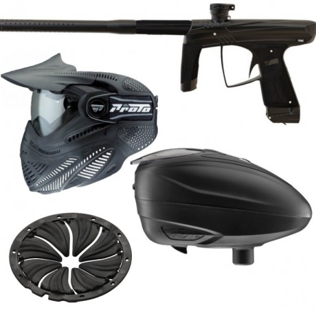 MacDev Prime Paintball Marker Sparpaket | Paintball Sports