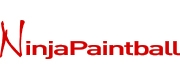 Paintball Produkte der Marke Ninja Air gibt es bei Paintball Sports